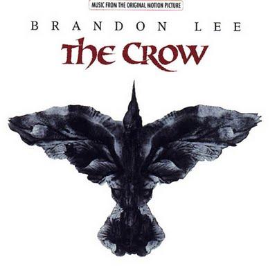 the crow eric