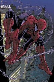 spiderman savoir of los angeles
